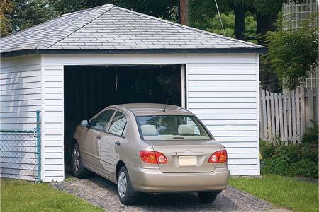 Строительство гаража как бизнесс
