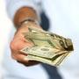 Клиент и деньги (прием продаж)