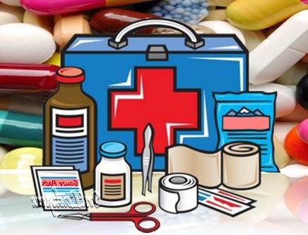 Домашняя аптечка как способ заработка