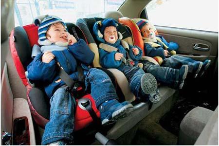 Детское такси как бизнес