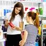 Клиент и покупка или зачем нужен ассортимент