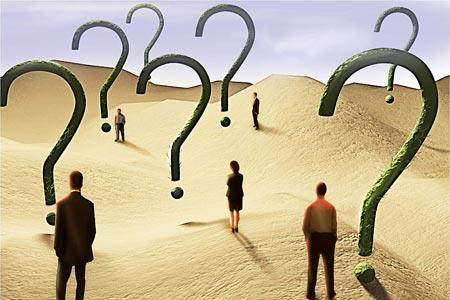 20 самых важных вопросов для бизнеса