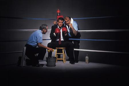 Бокс и бизнес