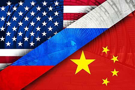 О бизнесе в России, США и Китае