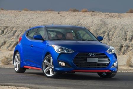 Hyundai - значит современность