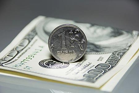 На падении доллара можно заработать