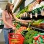 Покупки в мазине - как сократить расходы на продукты