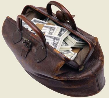 Как иметь больше денег