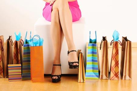 Сток магазин или выгодный шоппинг