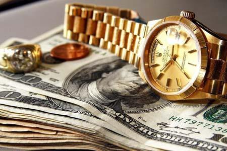 О мышлении богатых людей