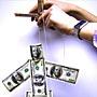 Как управлять деньгами