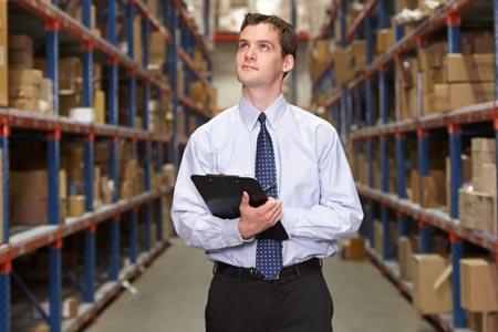 Инвентаризация – современный метод контроля деятельности предприятия