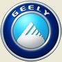 История Geely
