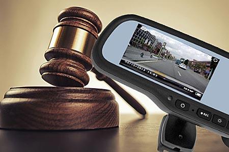 Циффровая запись в суде