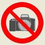Где можно фотографировать
