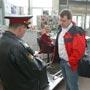 Проверка паспорта гражданина полицией и закон