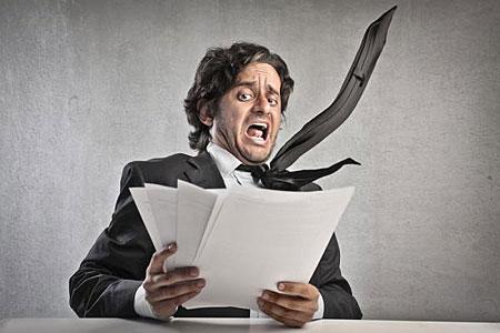 10 худших слов для резюме