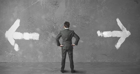 Работа или бизнес - когда пора увольняться