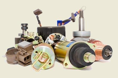 Преимущества покупки запасных частей через интернет
