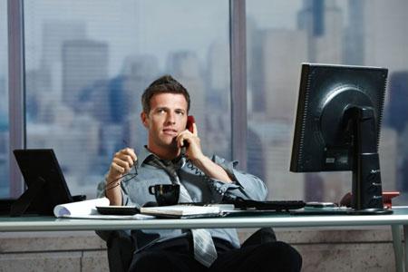 Пять полезных советов будущему бизнесмену.
