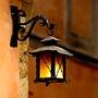 Как выбрать уличный светильник