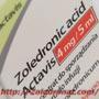 Препарат Зомета при появлении компрессии спинного мозга