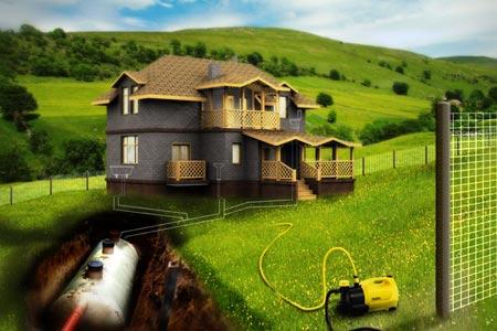Набор удобств и необходимых полезностей для дома