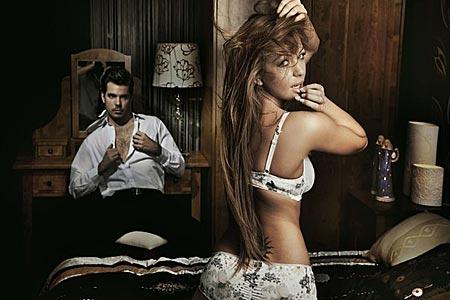 Мужские мифы