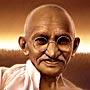 Махатма Ганди: человек и его жизнь