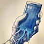 Если отключить мобильник