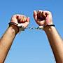 Как снять наручники