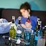 Какие чувства вызывают разные виды алкоголя