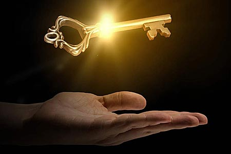 5 секретных отмычек к дверям жизни