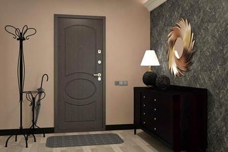 Как выбрать металлическую дверь для дома или квартиры