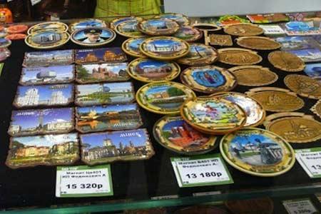 Особенности белорусского шоппинга