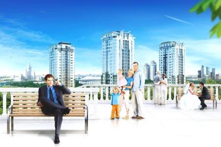 Открыть агентство недвижимости с помощью консультанта с большим опытом работы
