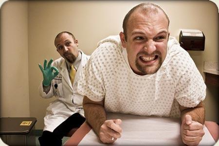 Профилактика простатита