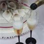 Шампанское - когда и с чем пить
