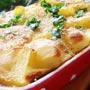 Картофель в сливках по-фински
