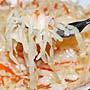 Квашеная капуста - рецепт быстрого приготовления