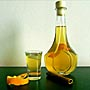 Как приготовить мандариновый ликер