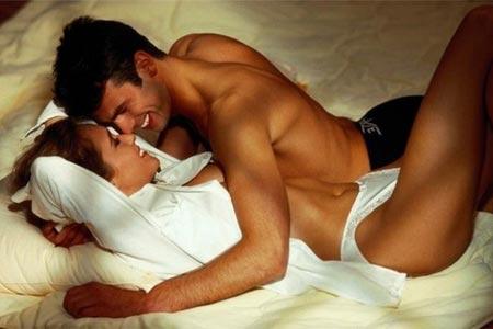 Варианты полового сношения