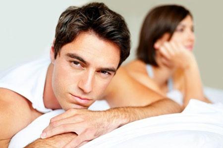 Секс: что может оттолкнуть мужчину