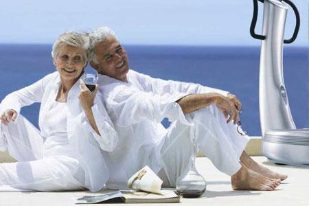 Как прожить в браке долго и счастливо