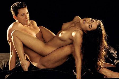 Как связаны сексуальные позы и характер