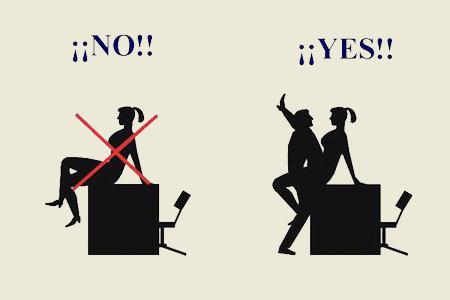 Правила для женщин