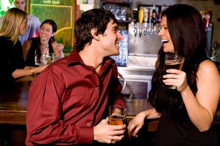 Как быстро познакомиться с женщиной