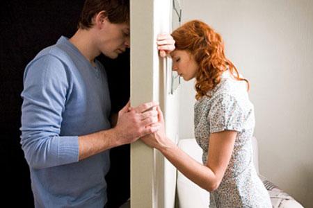 Как сохранить отношения в браке