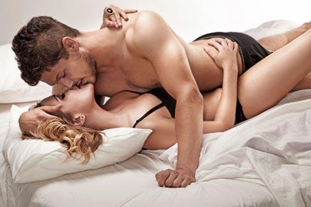 Как узнать, какой будет мужчина в сексе