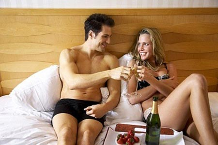 Кулинарные секреты для сексуального долголетия